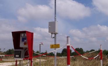 Stazione monitoraggio discarica rifiuti_5