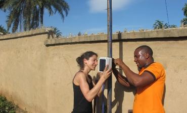 stazione anemometrica Uganda_2