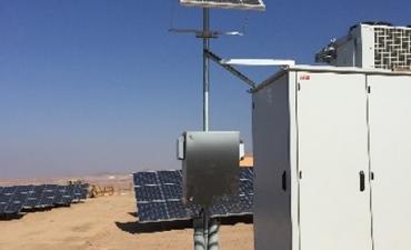 Stazione meteo di monitoraggio impianti fotovoltaici_1