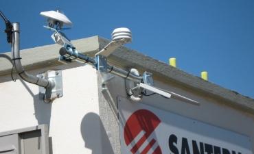 Stazione meteo di monitoraggio impianti fotovoltaici_8