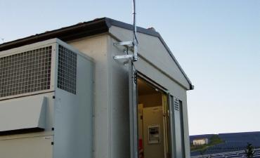 Stazione meteo di monitoraggio impianti fotovoltaici_9