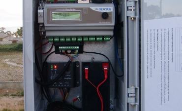 Stazioni di monitoraggio idrometrico e idrologico_10