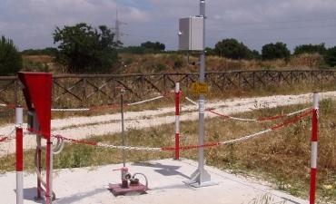 Stazioni di monitoraggio idrometrico e idrologico_12