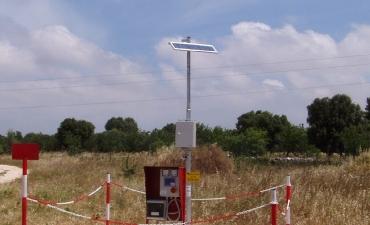 Stazioni di monitoraggio idrometrico e idrologico_13