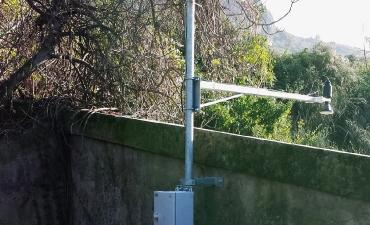 Stazioni di monitoraggio idrometrico e idrologico_2
