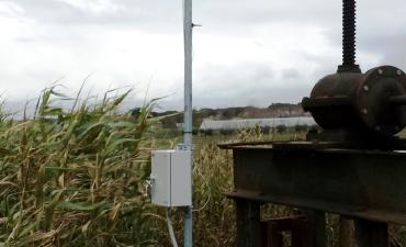 Stazioni di monitoraggio idrometrico e idrologico_4