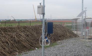 Stazione allarme vento e polveri_3
