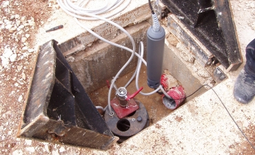 Stazioni di monitoraggio idrometrico e idrologico_11