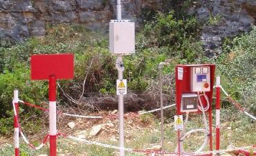 Stazioni di monitoraggio idrometrico e idrologico_14
