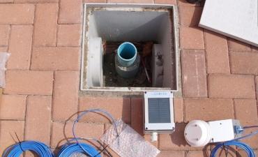 Stazioni di monitoraggio idrometrico e idrologico_1
