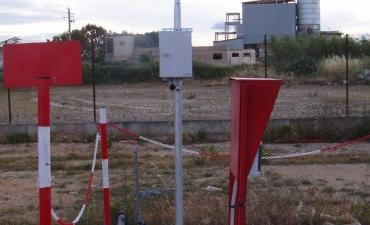 Stazioni di monitoraggio idrometrico e idrologico_8