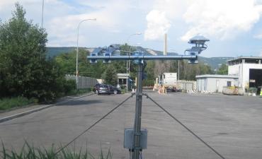 Stazione meteo monitoraggio termovalorizzatore_19